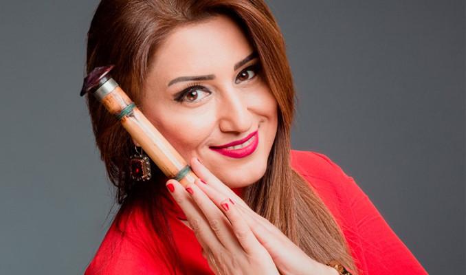 Neyzen Burcu Karadağ'dan yeni albüm