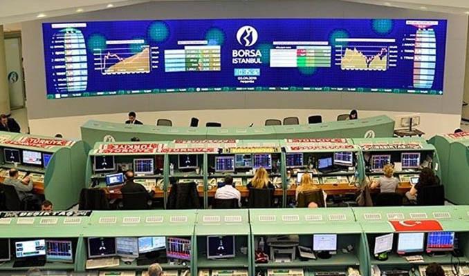 Borsa İstanbul yükselişle başladı