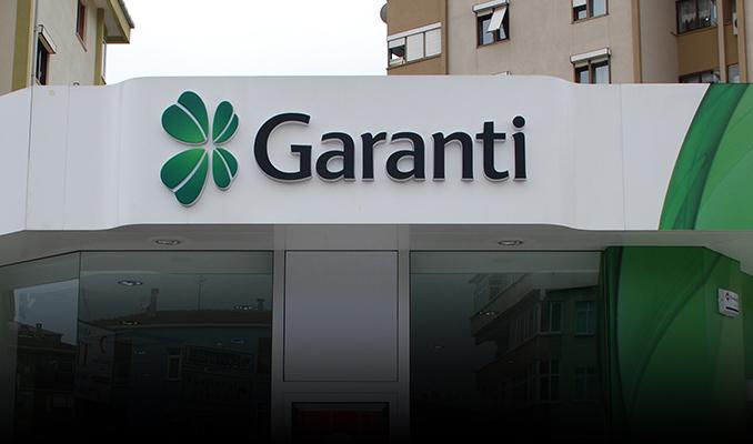 Garanti Bankası tahsili gecikmiş alacak portföyünü sattı