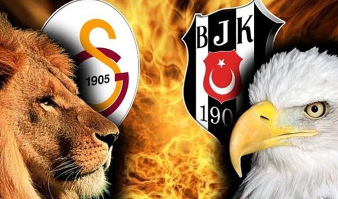 Galatasaray - Beşiktaş derbisinin İddaa oranları açıklandı!