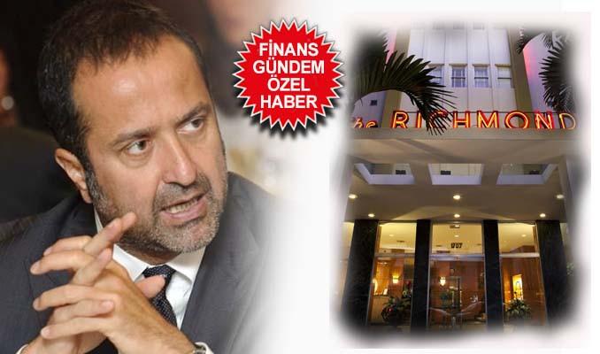 Serdar Bilgili, Miami'de ikinci otele göz dikti