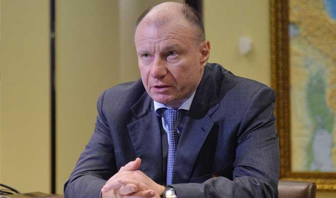 Ankaralı oligark Rusya'nın en zengini oldu