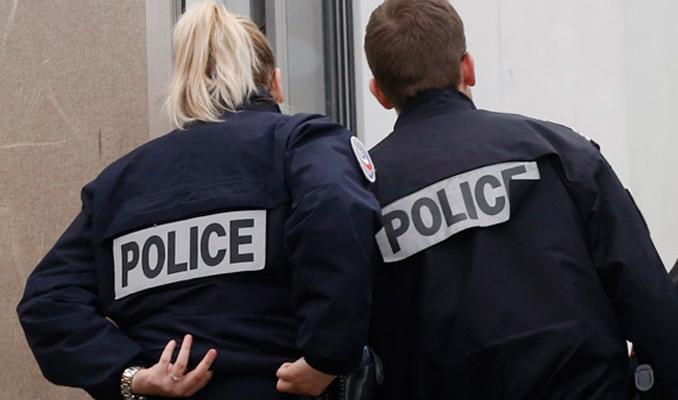 Paris'te 350 bin euroluk soygun