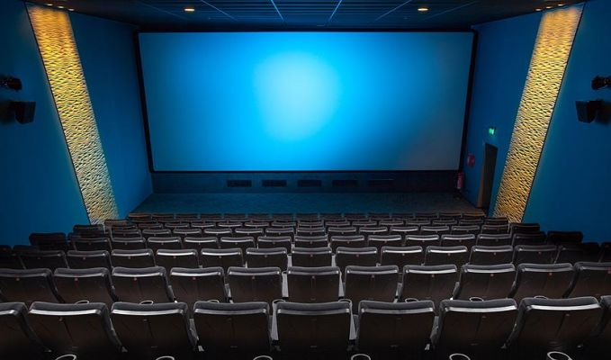 7 film vizyonda