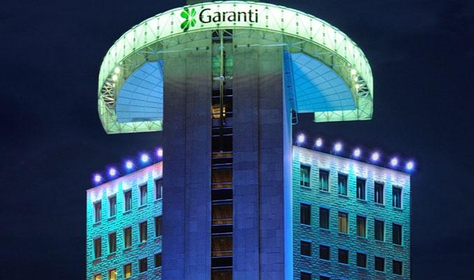 Garanti Bankası'ndan dünya saati etkinliğine destek