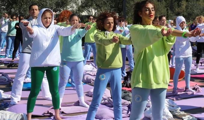 Uluslararası Farkındalık Festivali nisan sonu Abant'ta