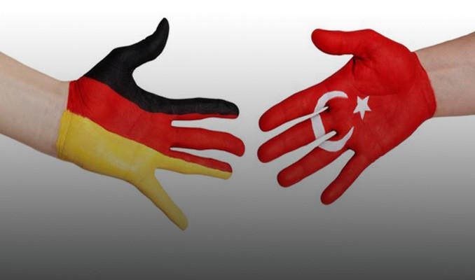 2018'de Almanya'dan en çok Türkiye'ye havale yapılmış