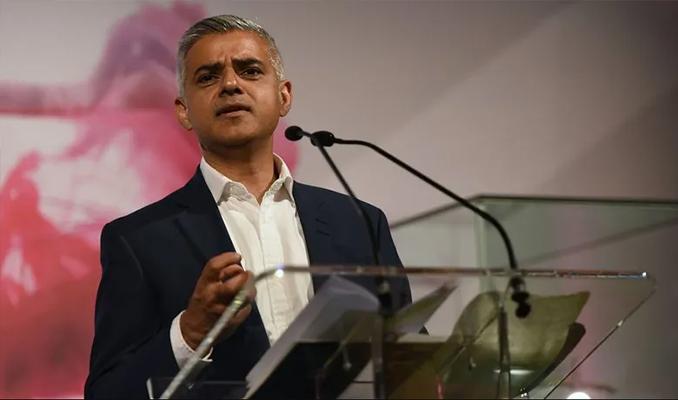 Londra Belediye Başkanı Sadık Han'a tehdit yağıyor