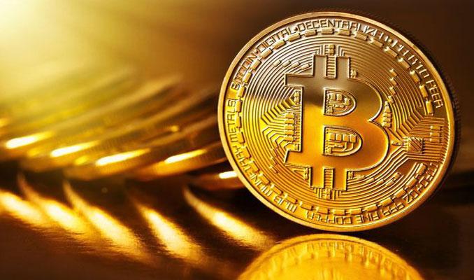ABD-Çin gerginliği Bitcoin'e yaradı: 8 bin doları aştı
