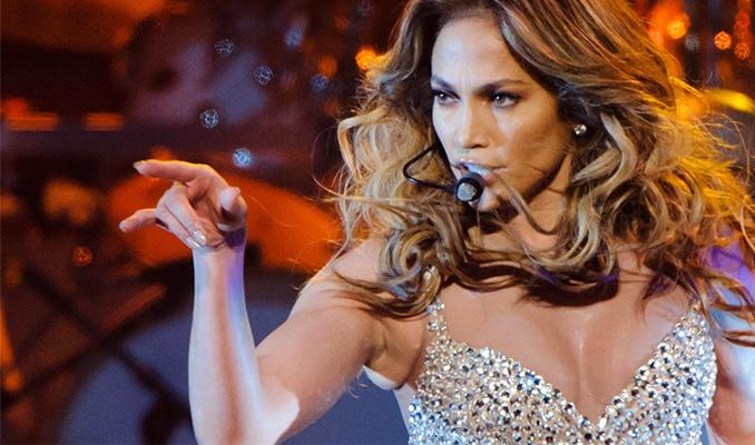 Jennifer Lopez Türkiye'de konser verecek