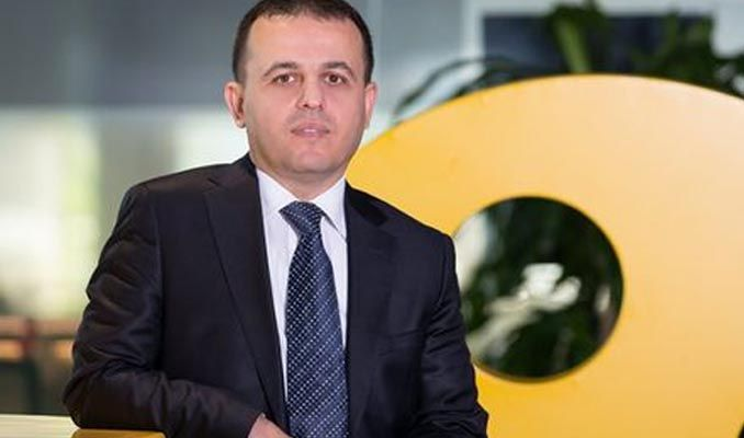 Bülent Aksu Türk Eximbank'ın zirvesinde
