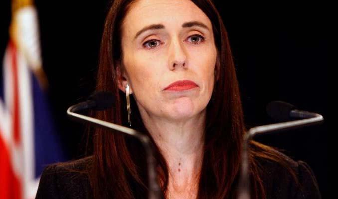 Başbakan Ardern, 2,5 dolarlık ejderha 'rüşvetini' reddetti