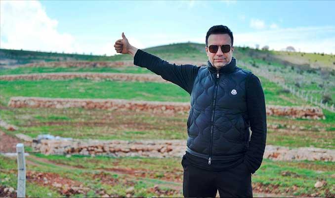 Berdan Mardini'den memleketine 12 milyon liralık fabrika