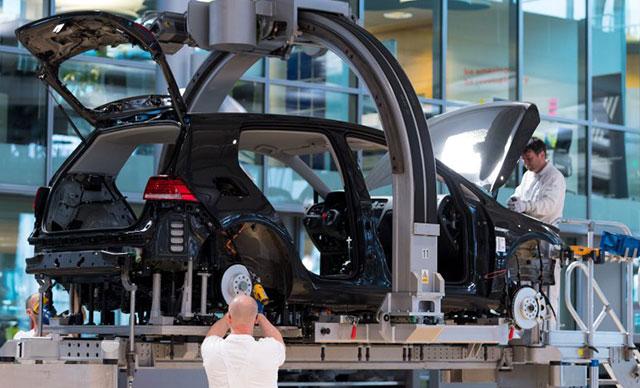 Opel, 210 bin aracı geri çağırdı