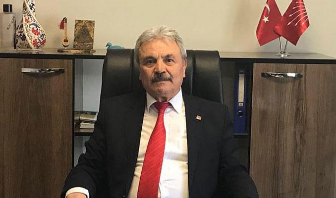 CHP Kütahya İl Başkanı istifa etti