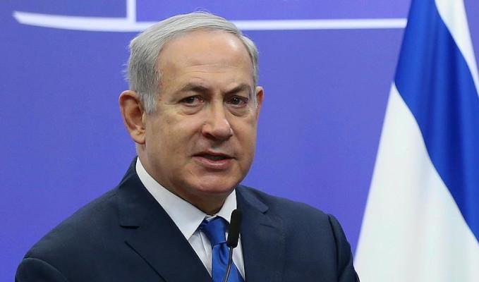 Netanyahu: İran'a karşı Arap ülkeleriyle aynı saftayız