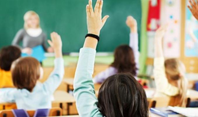 Okullarda Nisan ve Kasım aylarında birer haftalık tatil geliyor
