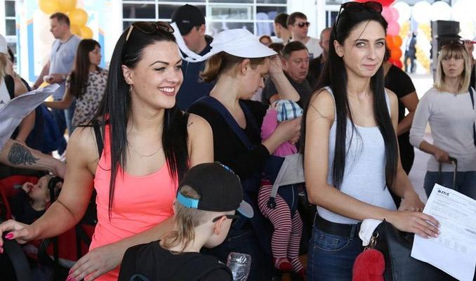 Türkiye'ye gelen yabancı turist yüzde 24 arttı