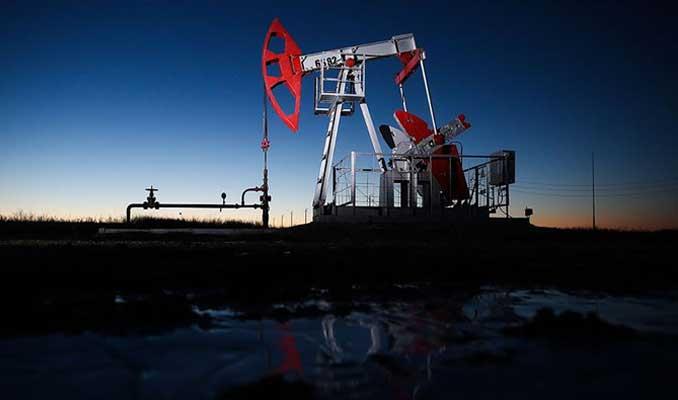 OPEC'in üretimi Nisan'da azaldı
