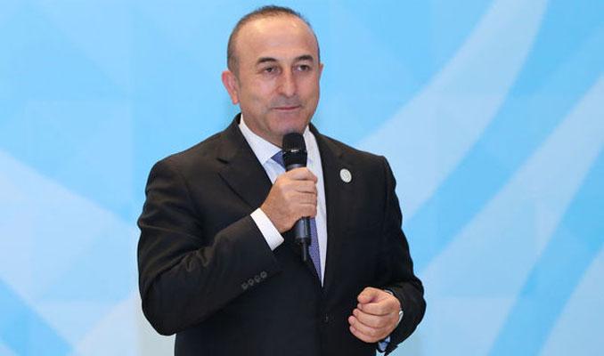 Çavuşoğlu: S-400'lerde erteleme söz konusu değil