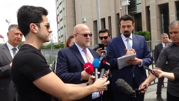 Metin Topuz'un tutukluluğuna devam kararı