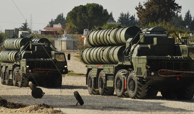 Irak, Rusya'dan S-400 alacak