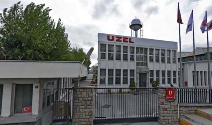 Eski Uzel fabrikası ve arazisi 223 milyon liraya satıldı