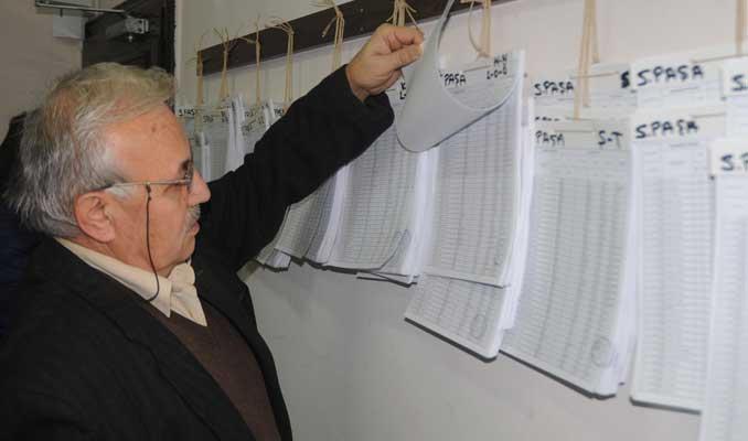 YSK, İstanbul seçmen listesini yeniden yayınladı