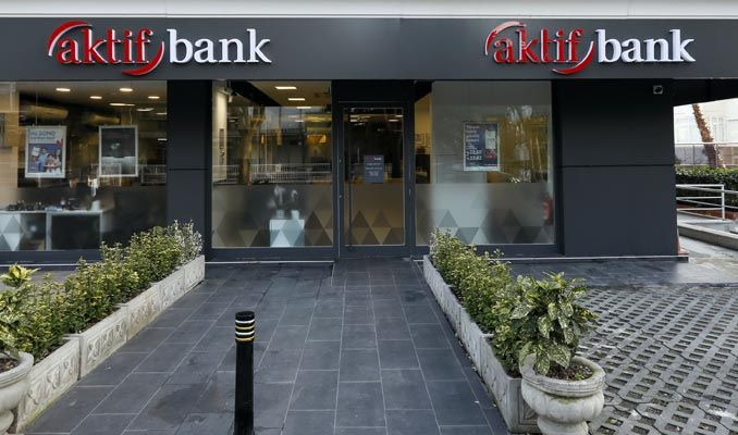 Aktif Bank ilk çeyrek karını açıkladı