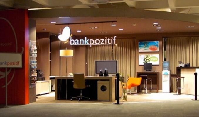 Bank Pozitif'in net karı açıklandı