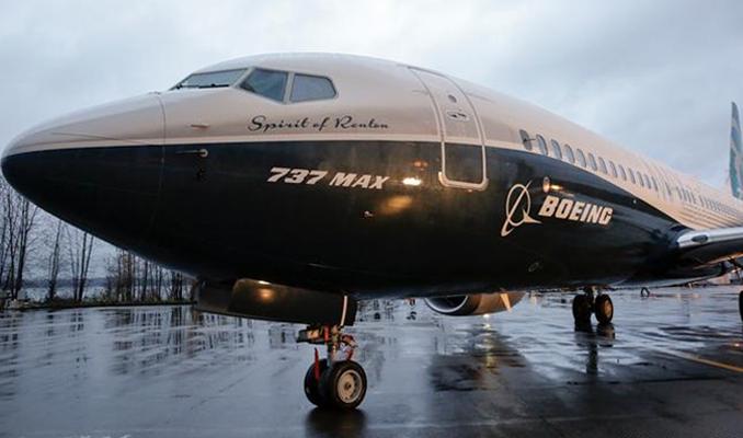 ABD'den Boeing'e şartlı izin