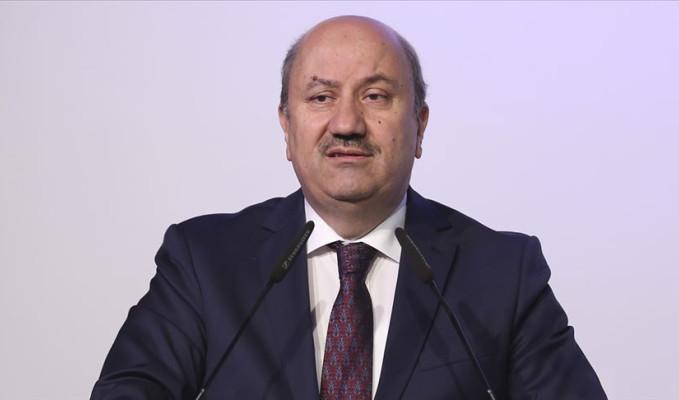 Mehmet Ali Akben yeniden BDDK Başkanlığına atandı