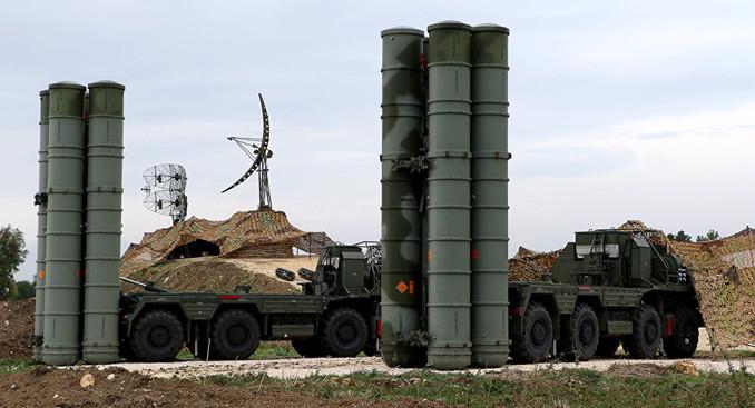 Temsilciler Meclisi'nde skandal tasarı: Türkiye'ye S-400 yaptırımı talebi