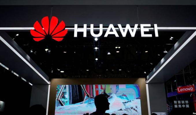 ABD Huawei ve ortaklıklarını kara listeye aldı