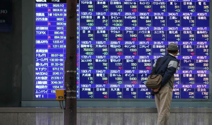 Asya hisse senetleri karışık seyrini sürdürdü
