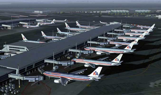 ABD ile Venezuela arasındaki uçuşlar durduruldu