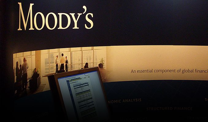 Moody's'den Türkiye'ye: Enflasyonist baskıyı azaltacak politikalar izlenmeli