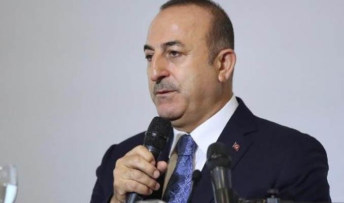 Bakan Çavuşoğlu: S-400'ler tamamen bizim kontrolümüzde olacak