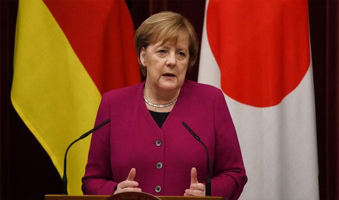 Merkel, başbakanlıktan ayrıldıktan sonra AB'de görev almayacak