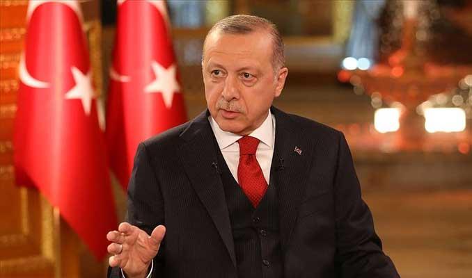 Erdoğan'dan TÜSİAD'a sert sözler