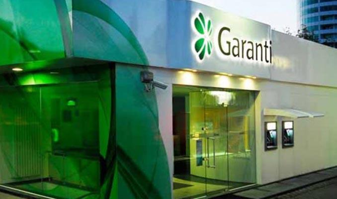 Garanti Bankası'nın sendikasyon kredisine 1 milyar dolar talep geldi