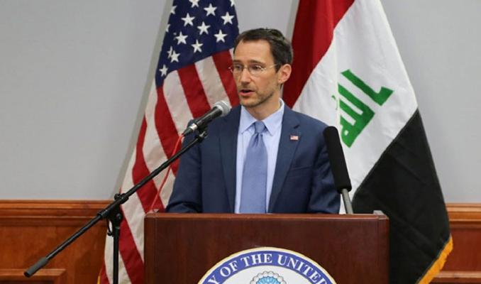 ABD, hatalı saldırıdan doalayı Irak'tan özür diledi