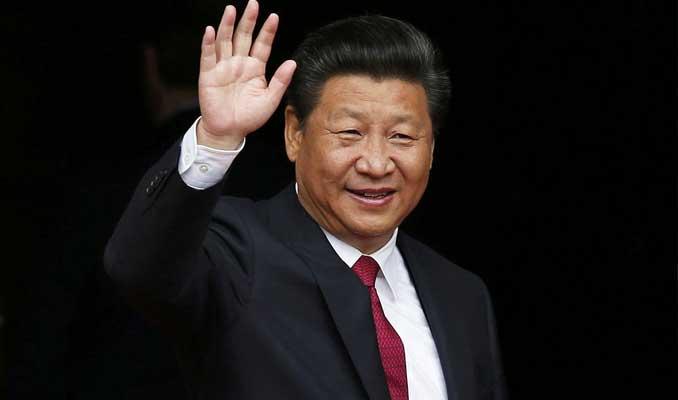 Xi: Teknolojiyi kendi patentimizle geliştireceğiz
