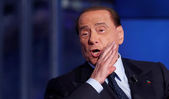 Berlusconi: AB, Türkiye'yi yeniden kazanmalı