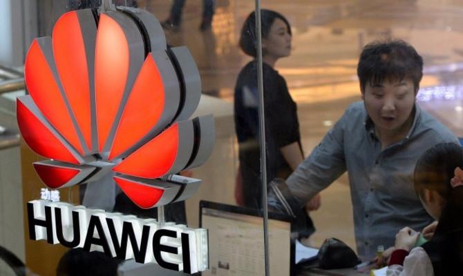 Huawei'ye bir darbe de Microsoft'tan