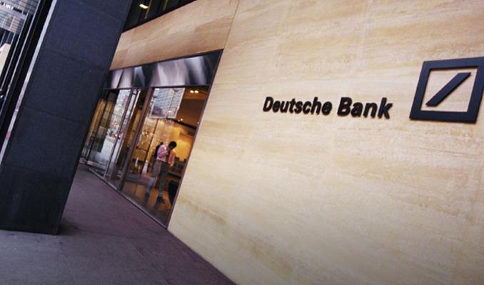 Deutsche Bank CEO'su Sewing: Sert kesintilere hazırız