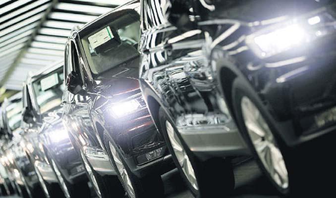 VW'nin yeni fabrikası için 'Türkiye' masada