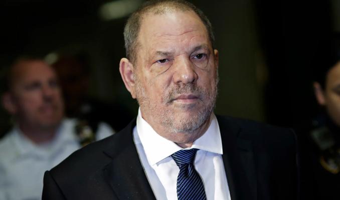 Weinstein'den iki kadınla 44 milyon dolarlık uzlaşma
