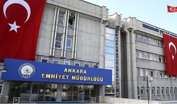 Ankara Emniyetinden 'öğrencileri fişleme' açıklaması