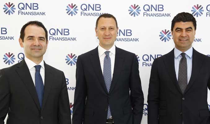 QNB Finansbank'tan KOBİ'lere e-Fatura alacaklarına karşılık finansman